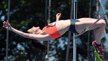 """Ruth Beitia deja el atletismo tras seis meses """"complicados"""" de lesiones"""