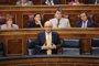Montoro dice que mantendrá el rigor con la Ley de Estabilidad para lograr en tres años el equilibrio