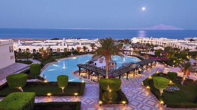 El Mediterráneo se convierte en la principal zona turística del mundo