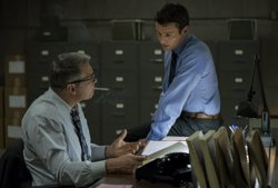 David Fincher revela la trama de la 2ª temporada de Mindhunter (NETFLIX)