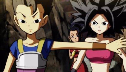 Dragon Ball Super: ¿Quién es el nuevo y poderoso guerrero?