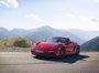 Foto: Los nuevos Porsche 718 Boxster GTS y 718 Cayman GTS llegarán a España a mediados de diciembre
