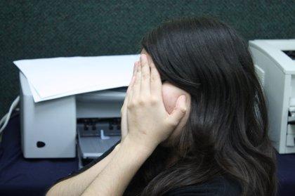 El estrés es tan malo para la salud digestiva como la 'comida basura'