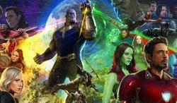 """James Gunn: """"Vengadores 4 es el fin de una larga historia y el comienzo de otra"""" (MARVEL STUDIOS)"""