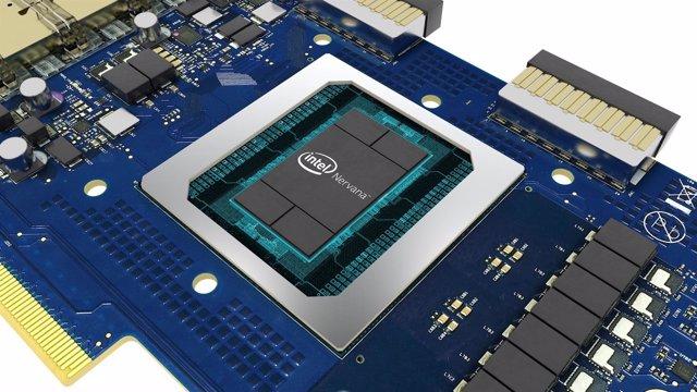 Procesador Intel Nervana