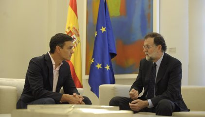 Pedro Sánchez afirma que unas elecciones anticipadas en Cataluña evitarían la vía del 155