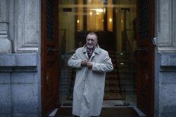 Arturo Pérez-Reverte, V Premi Internacional Barcino de Novel·la Històrica (EUROPA PRESS)