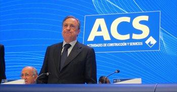 ACS lanza una OPA sobre Abertis de 18.600 millones para competir con Atlantia