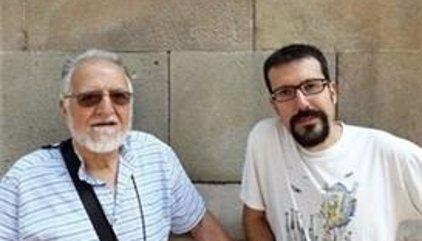 Troben fòssils de fa 12 milions d'anys en edificis modernistes de Barcelona