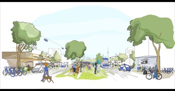 Alphabet (Google) construirá un barrio inteligente en Toronto que integrará tecnologías digitales