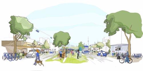Sidewalk Toronto, proyecto de barrio inteligente