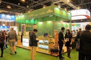 Brasil se convierte en uno de los invitados más importantes de la novena edición de Fruit Attraction