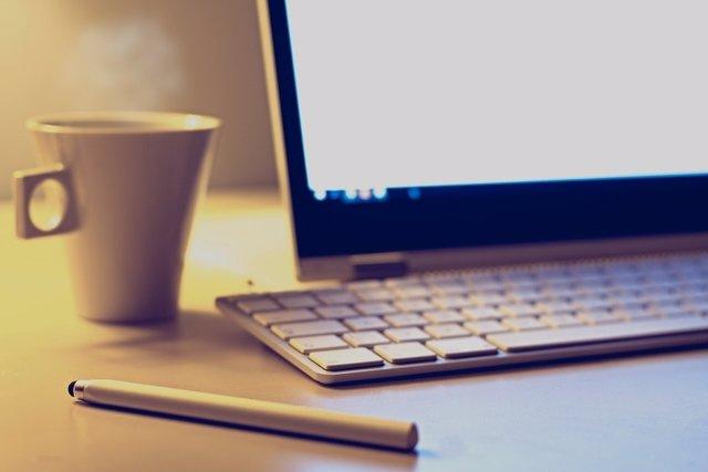 Búsqueda en internet desde el ordenador