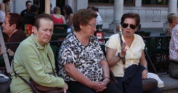 El Gobierno quiere que se persiga el ingreso de personas mayores en residencias en contra de su voluntad