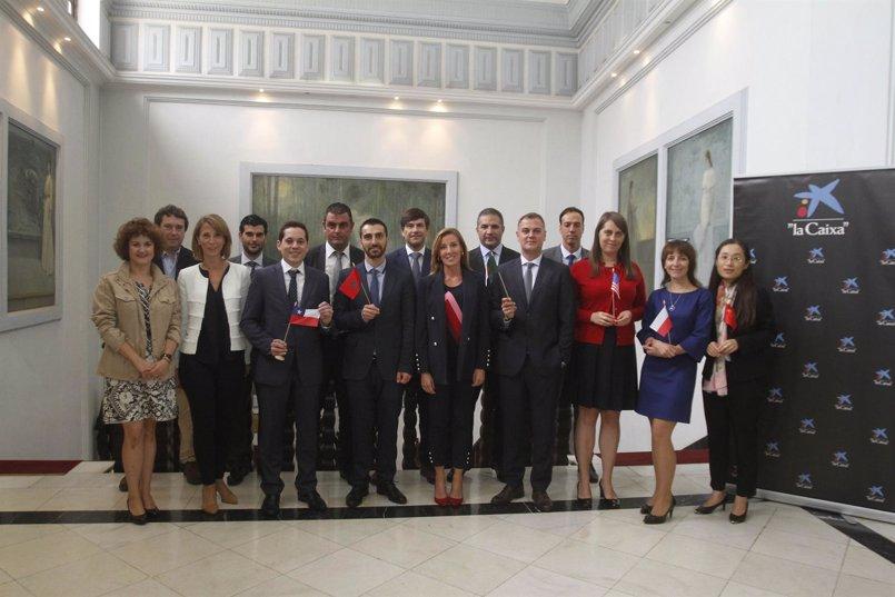 CaixaBank impulsa la internacionalización de empresas de Córdoba en la jornada 'Puerta al Exterior'