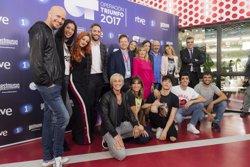 El programa 'Operación Triumfo' torna a TVE el dilluns (TVE)