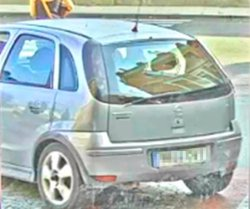 Detingut per estirades de bossa a dones des del cotxe al Vendrell (Tarragona) (MOSSOS D'ESQUADRA)