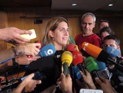 El PDeCAT avala que Carles Puigdemont declari la independència si s'aplica el 155 (EUROPA PRESS)