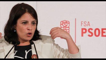 """El PSOE ve una """"trampa más"""" del PDeCAT que amenace con la independencia de Cataluña si se aplica 155"""