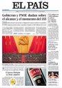 Foto: Las portadas de los periódicos de hoy, jueves 19 de octubre de 2017