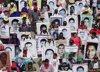 El índice de percepción de inseguridad en México alcanza el 76 por ciento