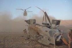 Més de 40 militars morts en un atemptat suïcida dels talibans al sud de l'Afganistan (EJÉRCITO DE TIERRA)