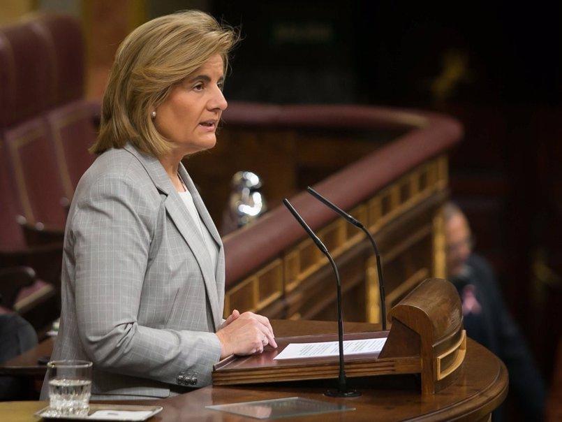 El Congreso avala la prórroga del Plan Prepara aunque critica su retraso