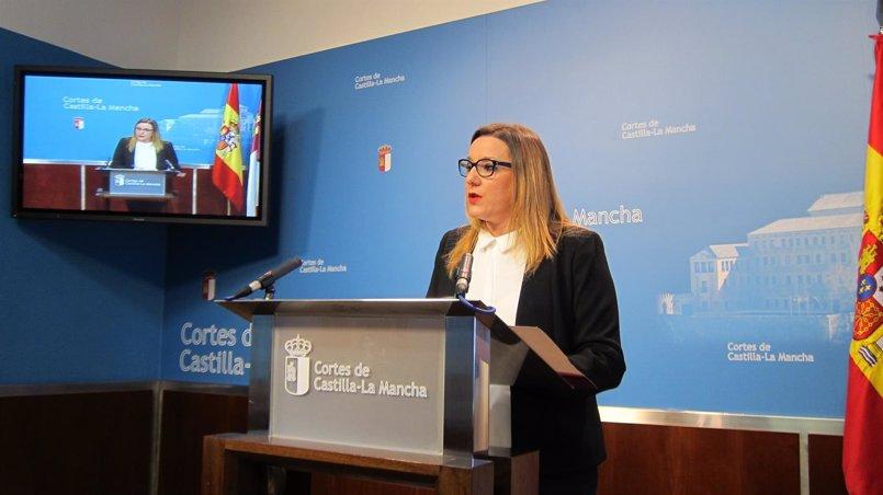 """Podemos pide al delegado del Gobierno """"no incendiar ni faltar el respeto a C-LM"""""""