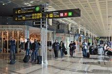 L'Aeroport de Barcelona-El Prat estrena un servei gratuït de personal shopper (AENA)