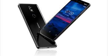 HMD presenta Nokia 7, un 'smartphone' de gama media con tecnología DualSight