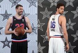 Els germans Gasol i Ricky Rubio obren la temporada amb victòria (NBA)