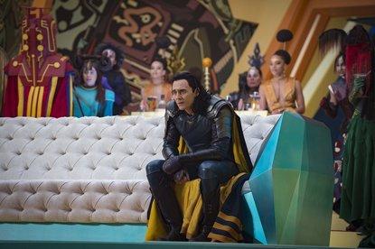 Thor Ragnarok: El presidente de Marvel revela el mayor easter-egg de la película (MARVEL)