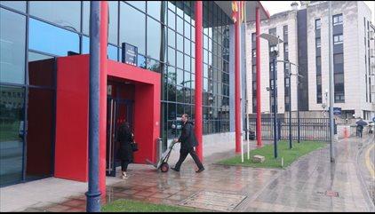 La Guardia Civil reclama en la comisaría de Mossos de Lleida el volcado de teléfonos de dos mandos y un mosso
