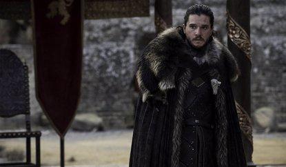 """Kit Harington: """"Juego de tronos va a terminar en el momento correcto"""" (HBO)"""
