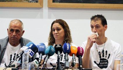 Un informe cuestiona la muerte accidental de la niña de Pizarra y apunta que tenía dos golpes
