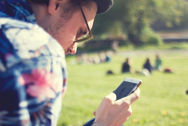 Smartphone, recurso
