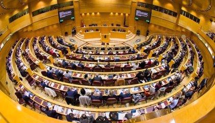 Este es el calendario del Senado para aplicar el artículo 155 a Cataluña