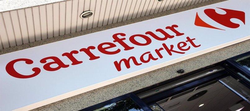Carrefour factura 64.912 millones en los nueve primeros meses del ejercicio, un 2,8% más