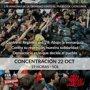 Foto: La Marchas de la Dignidad convocan concentración el sábado en Sol a favor de la libertad de Sánchez y Cuixart