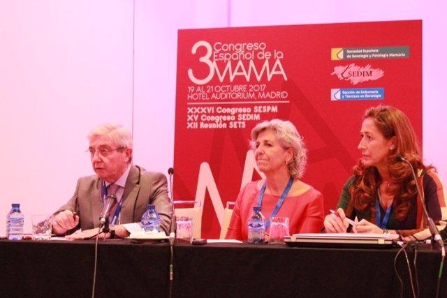 Tercer Congreso Español de Cáncer de mama