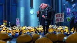 Gru y su ejército de Minions invaden los hogares (UNIVERSAL PICTURES)