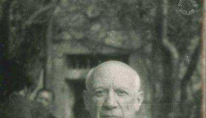 Una exposició mostra l'amistat entre Picasso i Palau amb fotografies i documents inèdits