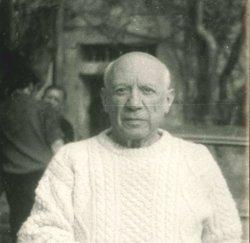 Una exposició mostra l'amistat entre Picasso i Palau amb fotografies i documents inèdits (FUNDACIÓ PALAU I FABRE)