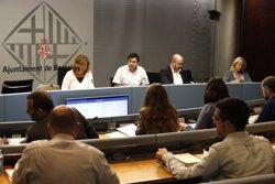 Les ordenances fiscals de Barcelona arribaran al ple amb el rebuig de tots els grups en comissió (ACN)