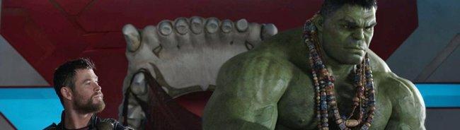 5 razones que convierten a Thor: Ragnarok la mejor película del Dios del Trueno (MARVEL)