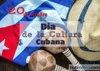 ¿Por qué se celebra el Día de la Cultura Cubana el 20 de octubre?