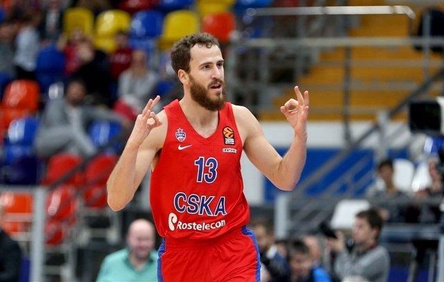 Sergio Rodriguez (CSKA Moscow)