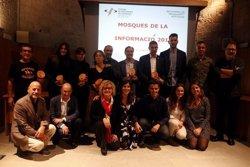 Els periodistes gironins castiguen la cap de comunicació de l'Ajuntament de Figueres i premien la de la Fundació Dalí (ACN)
