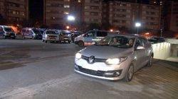 La Guàrdia Civil abandona la comissaria dels Mossos d'Esquadra a Lleida després d'onze hores (ACN)