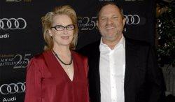 La Policia de Los Angeles obre una investigació contra Harvey Weinstein per violació i abusos sexuals (CORDON PRESS)